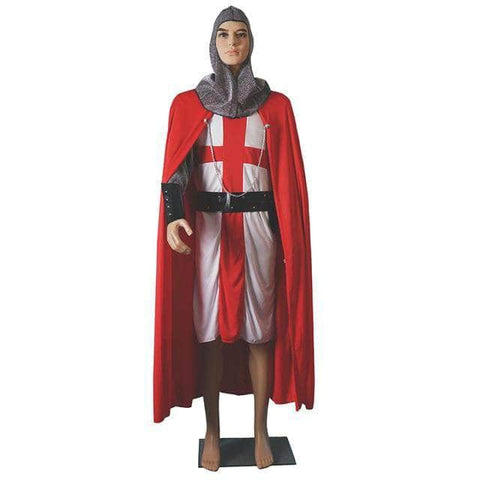 Knights Templar Costume Knight of the Temple