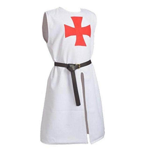 Knights Templar Outfit Order's Cross