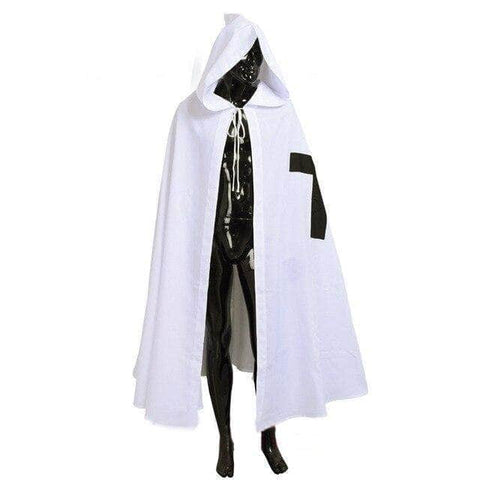 Knights Templar Outfit Christ's Cloak