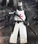 Figurine Templar Cross