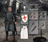 Figurine Templar Kit