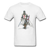 Crusader T-Shirt