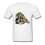 Knights Templar T-Shirt Help Your Next