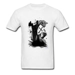 Knights Templar T-Shirt Shadow Soldier