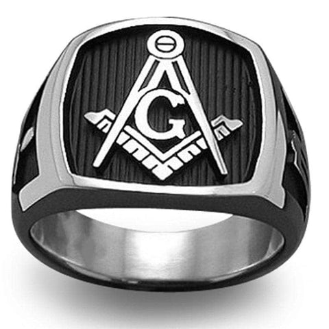 Masonic Ring Masonic Obedience