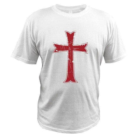 T-Shirt Holy Cross