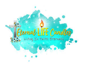 Eternal LIFE Candles