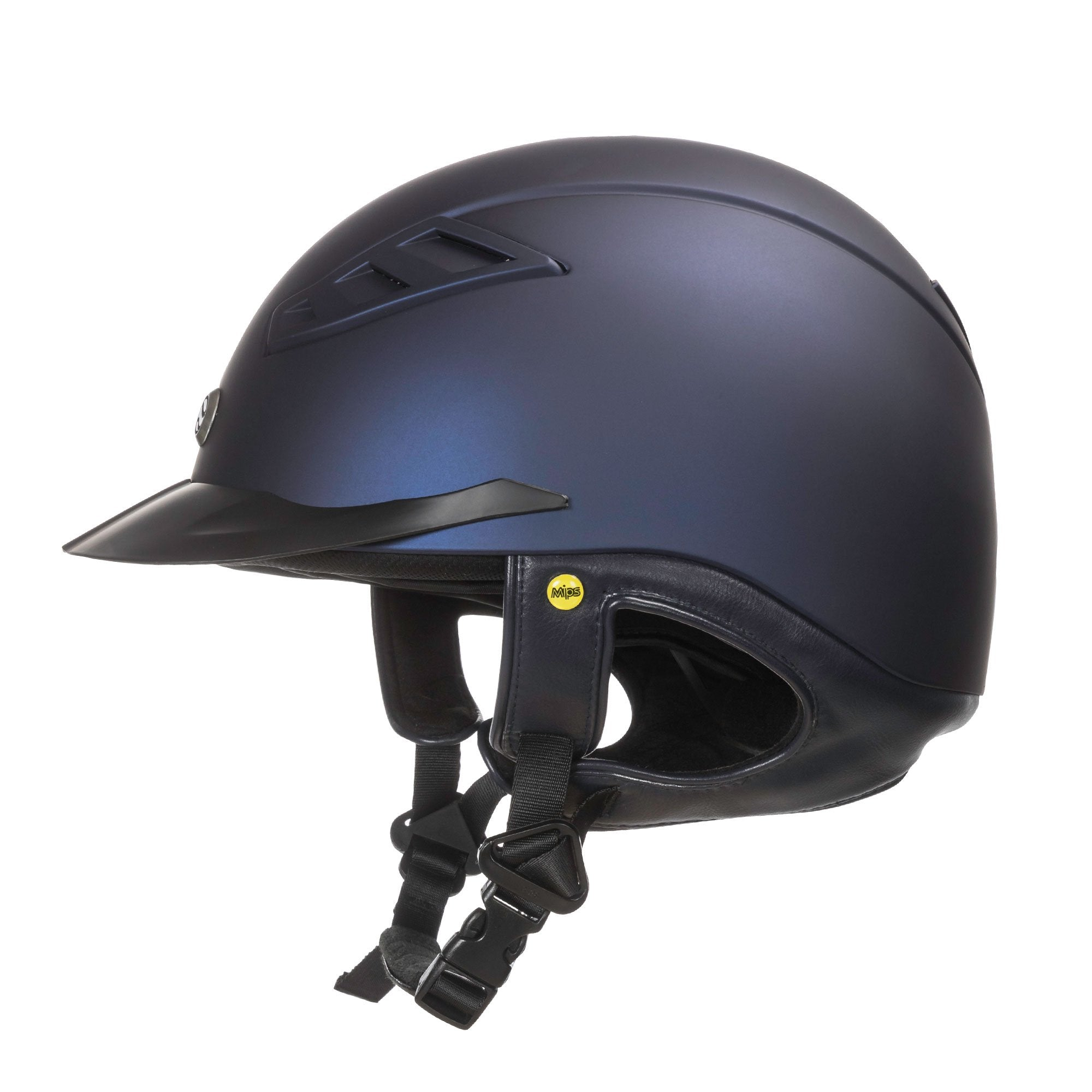 EQ3 Lynx Smooth Top Blauw (5300221116571)