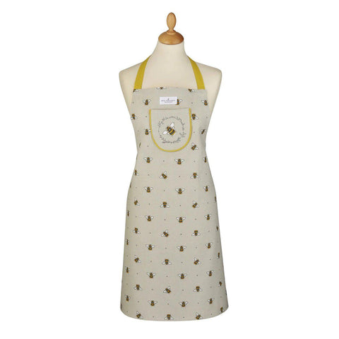 Apron - Bumble Bee-Homeware-City Look-Thursford Enterprises Ltd.