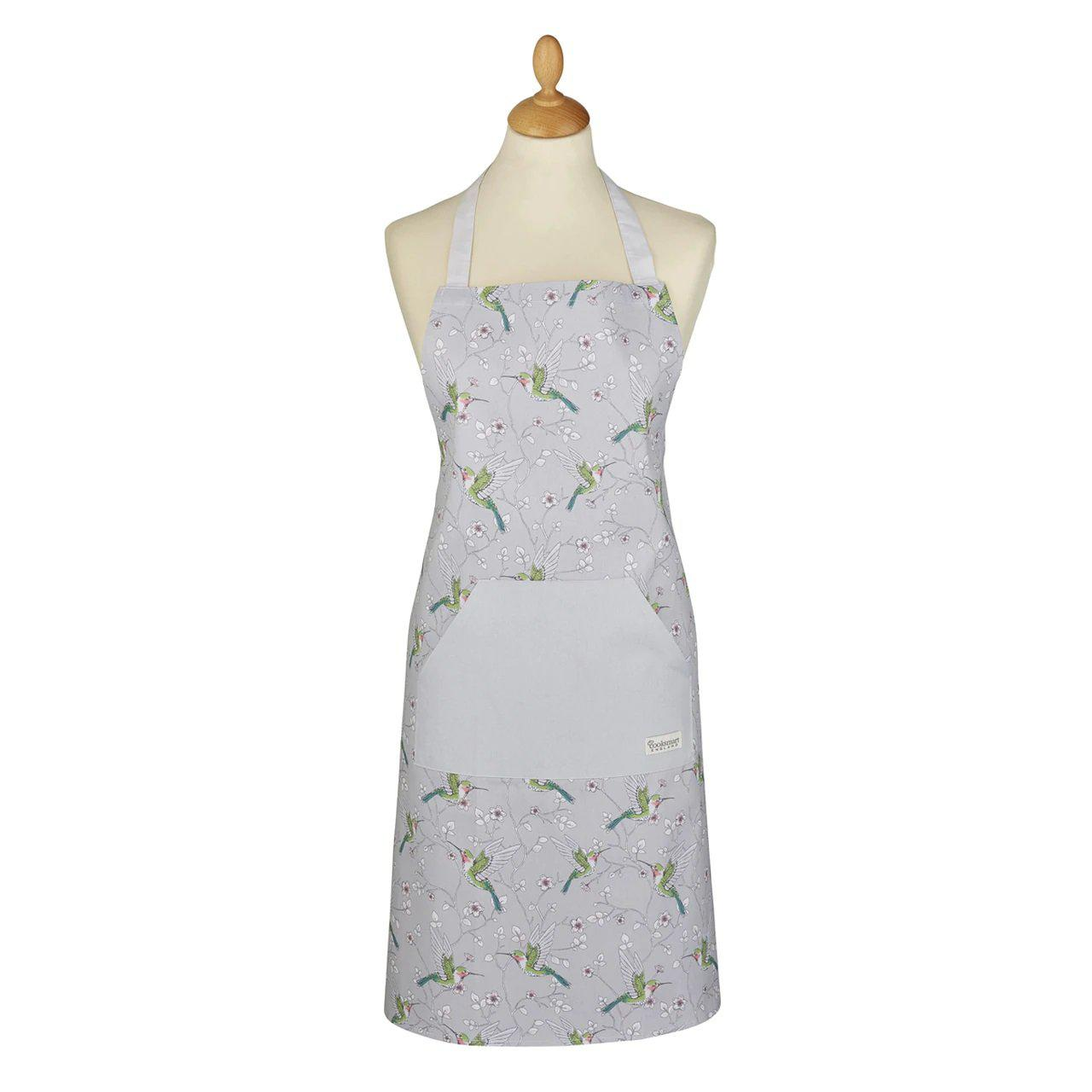 Apron - Hummingbirds-Homeware-City Look-Thursford Enterprises Ltd.