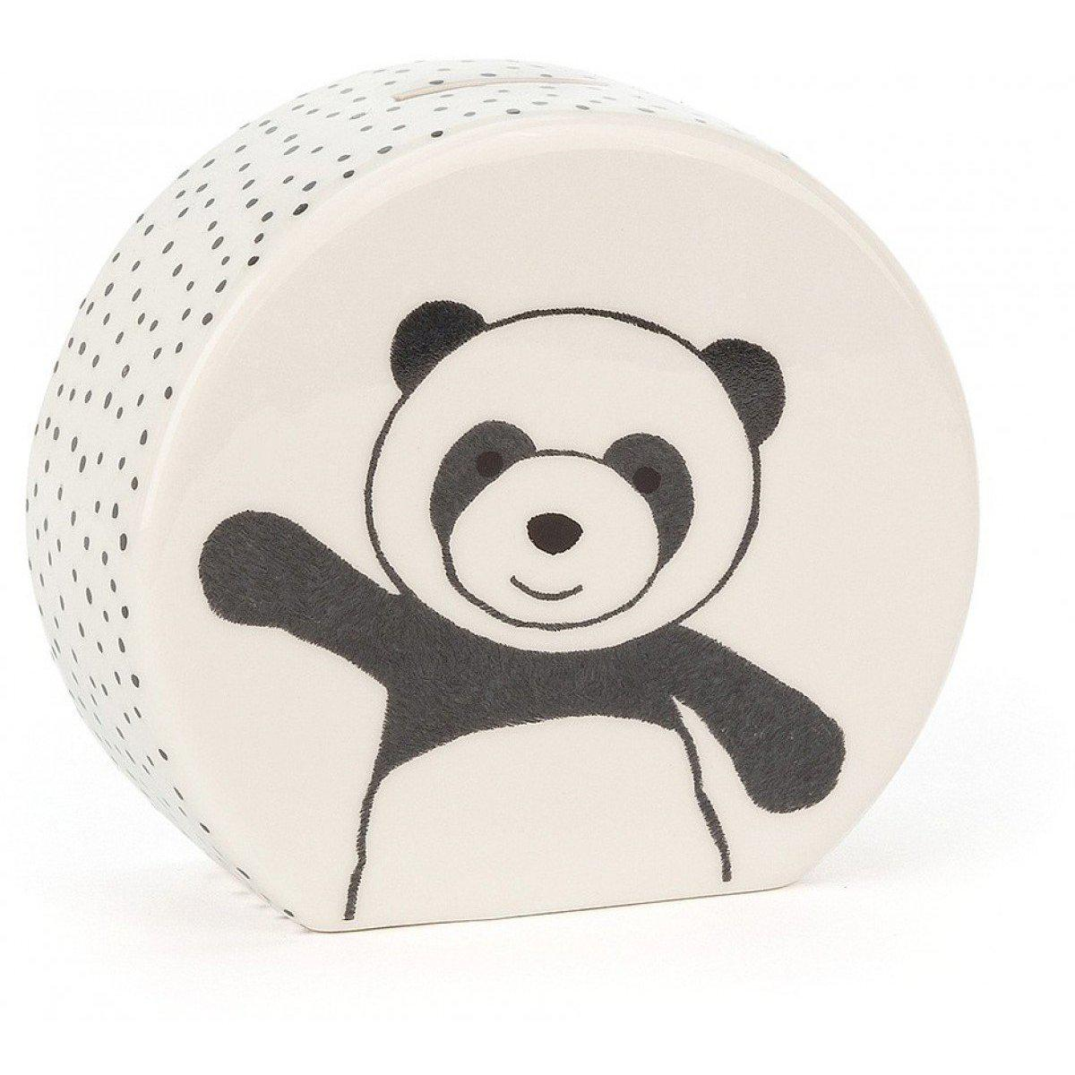 Harry Panda Money Box-Baby Gifts-Jellycat-Thursford Enterprises Ltd.