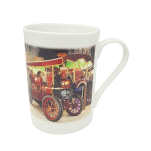 China Mug Victory Engine-Homeware-Thursford Enterprises Ltd.-Thursford Enterprises Ltd.