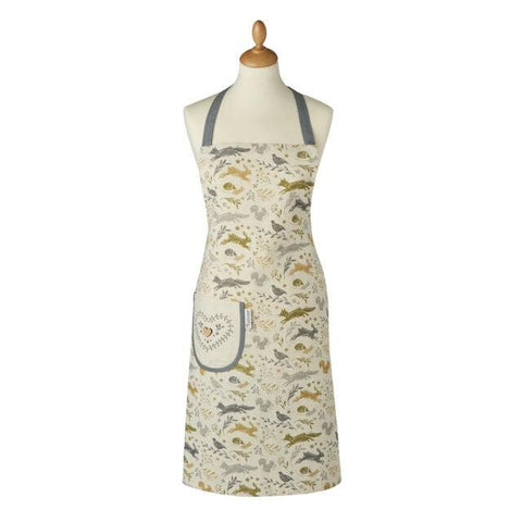 Apron - Woodland-Homeware-City Look-Thursford Enterprises Ltd.