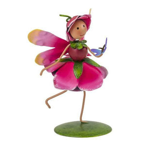 Floral Fairy Rose-Garden-Fountasia-Thursford Enterprises Ltd.