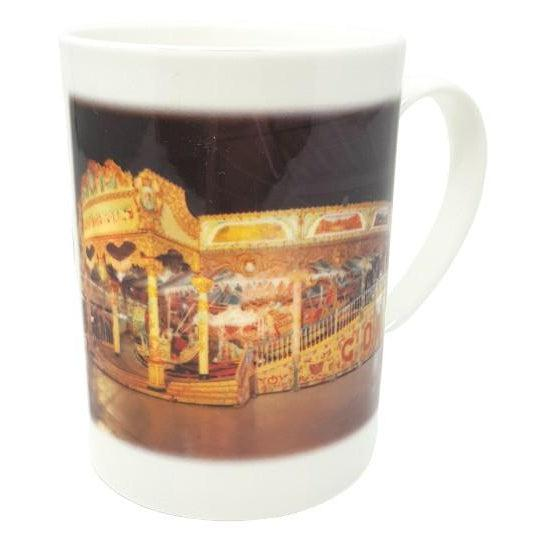 China Mug Gondola-Homeware-Thursford Enterprises Ltd.-Thursford Enterprises Ltd.