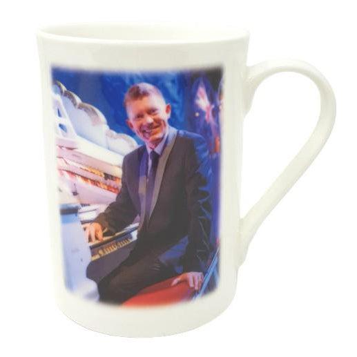 China Mug Robert Wolfe-Homeware-Thursford Enterprises Ltd.-Thursford Enterprises Ltd.