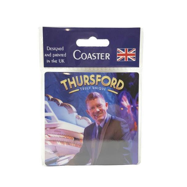 Coaster Robert Wolfe-Homeware-Thursford Enterprises Ltd.-Thursford Enterprises Ltd.