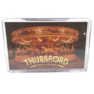 Fridge Magnet Carousel-Homeware-Thursford Enterprises Ltd.-Thursford Enterprises Ltd.