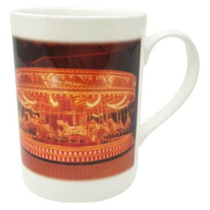 China Mug Carousel-Homeware-Thursford Enterprises Ltd.-Thursford Enterprises Ltd.