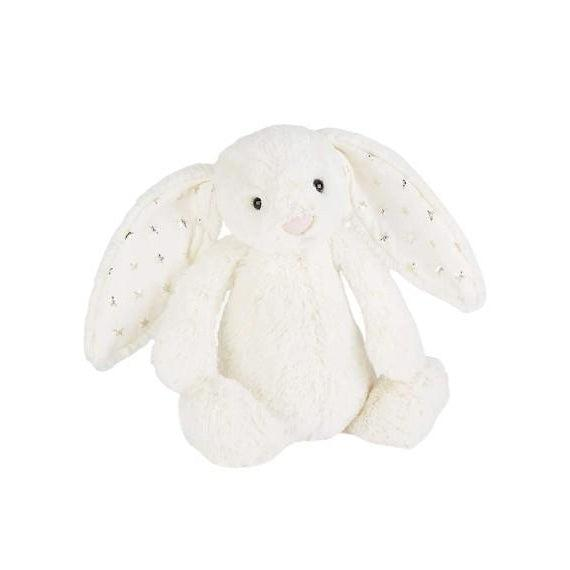 Bashful Small Twinkly Bunny-Baby Gifts-Jellycat-Thursford Enterprises Ltd.