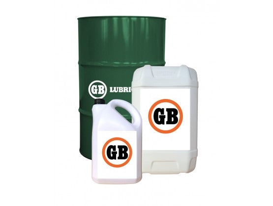 GB Chainsaw Oil