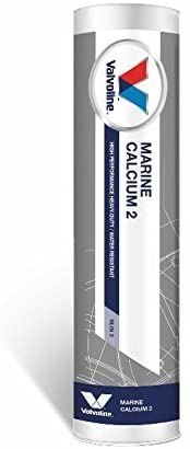 Marine Calcium 2 Grease 400grm