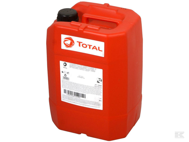 Total EP 320 Gear Oil 20ltrs