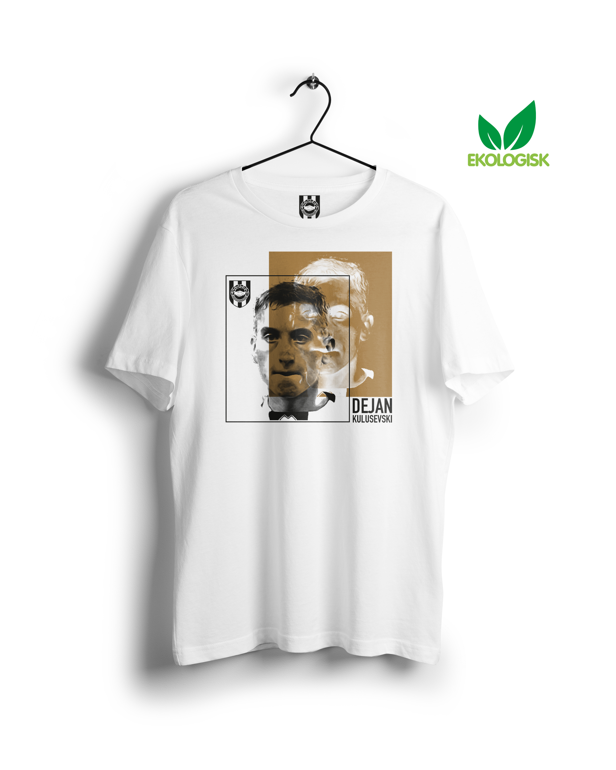 BP Dejan Abstrakt T-shirt