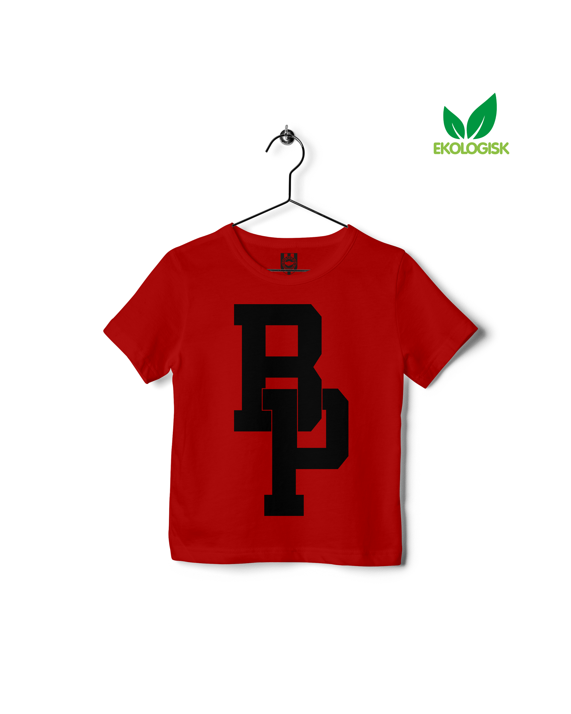 BP Clean Tee - Junior
