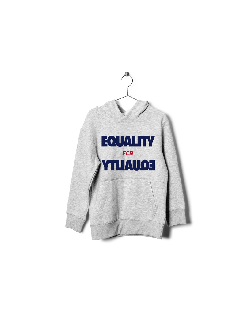 FCR Equality Hood - Junior