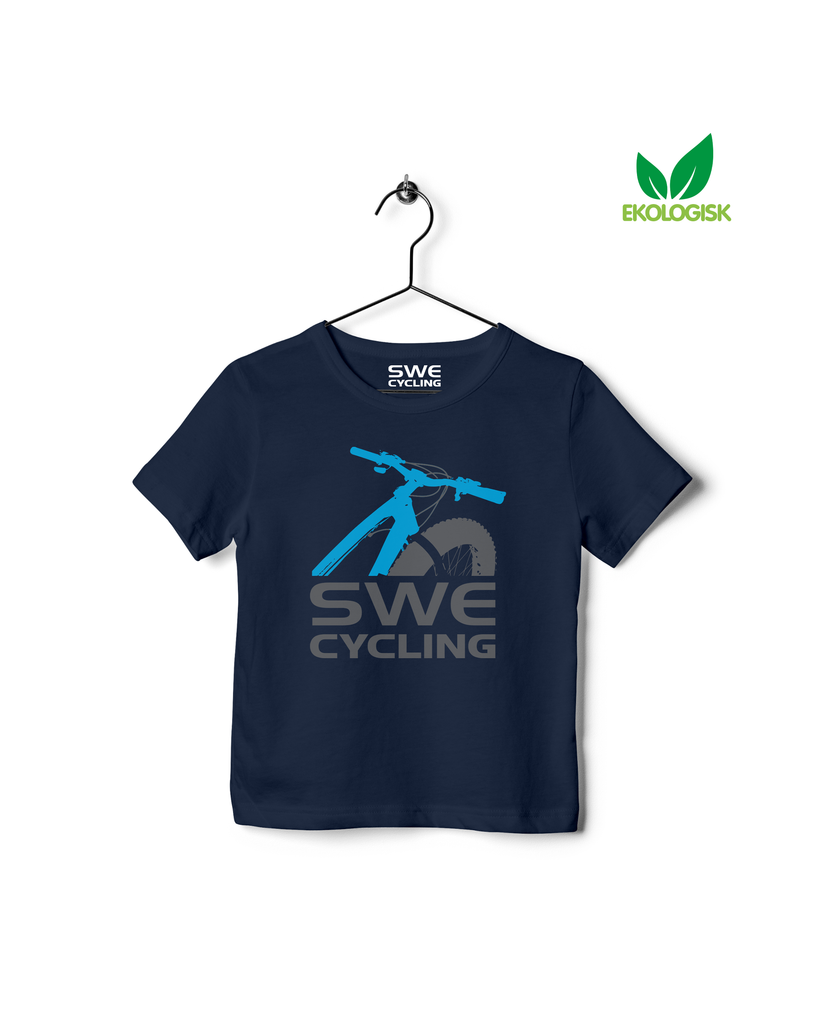 SCF Free Ride Tee - Junior