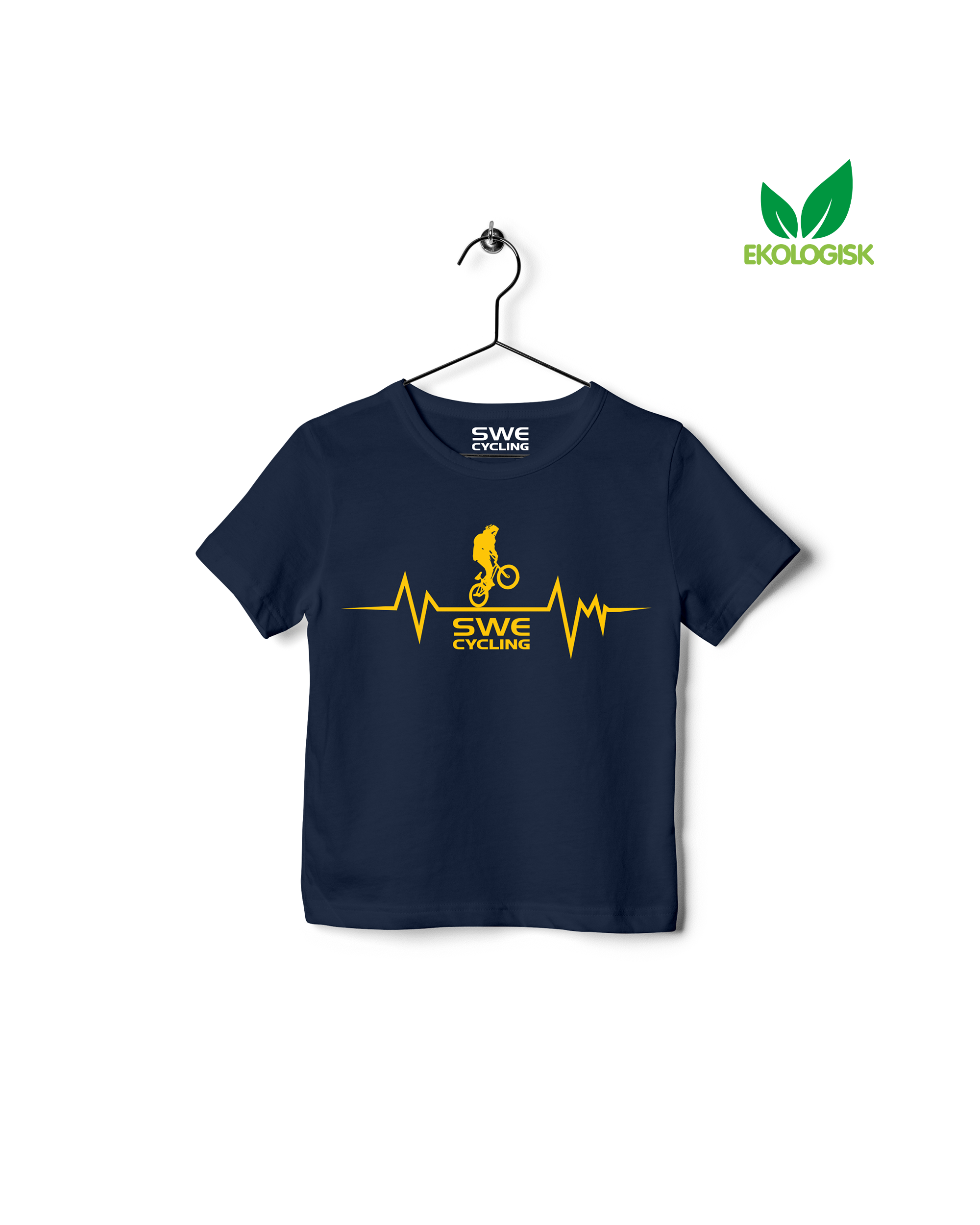 SCF Pulse Tee - Junior