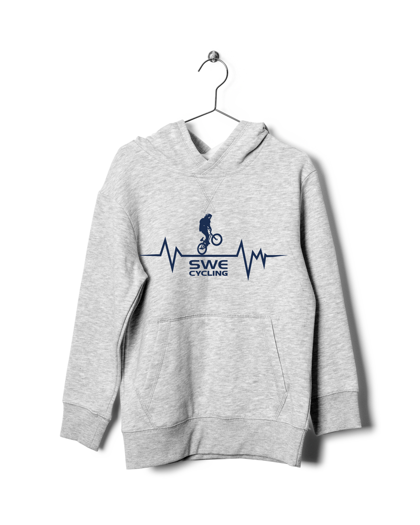 SCF Pulse Hood - Junior