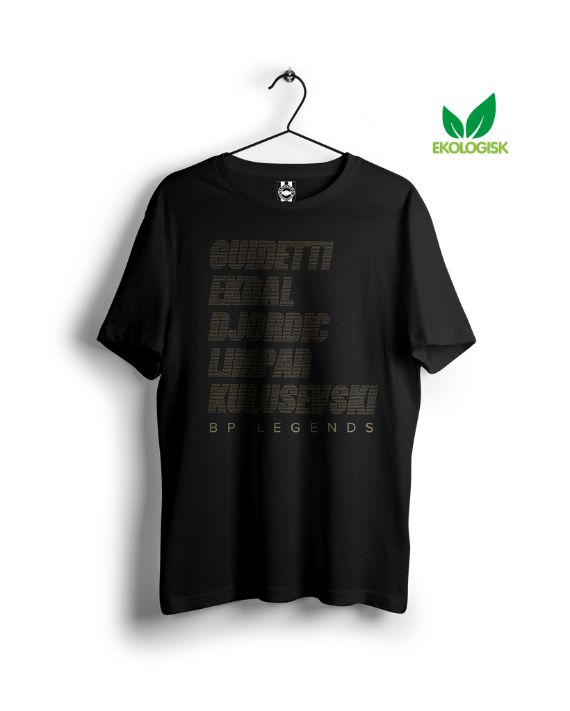BP Legends T-shirt