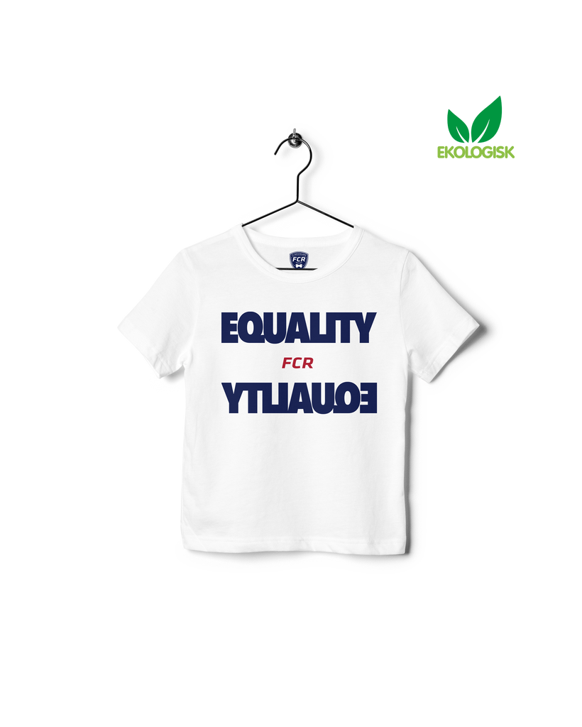 FCR Equality Tee- Junior