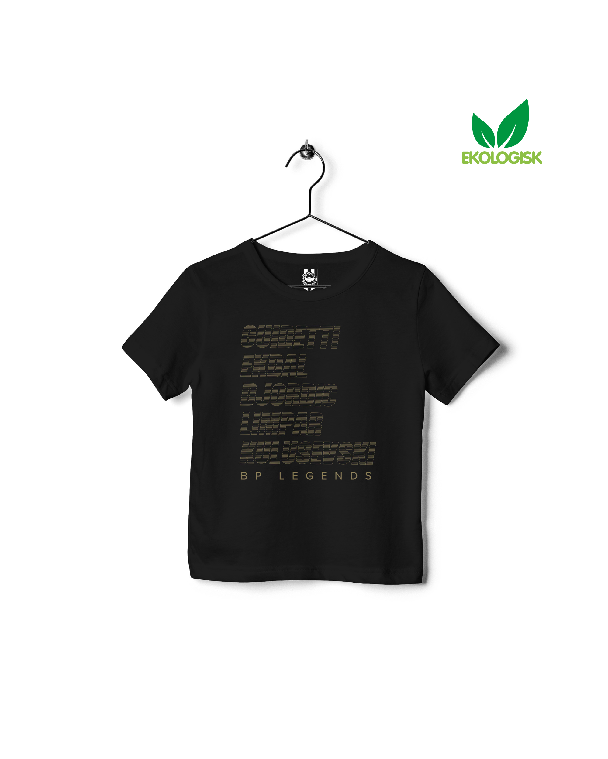 BP Legends Tshirt - Junior