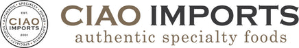 Ciao Imports - Authentic Specialty Foods