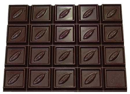 Guittard Chocolate Colombian, 65% Cacao, 10 Bars