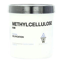 Methylcellulose K4M - WillPowder from Chef Will Goldfarb, 1lb