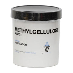 Methylcellulose SGA 7C - WillPowder from Chef Will Goldfarb, 1lb