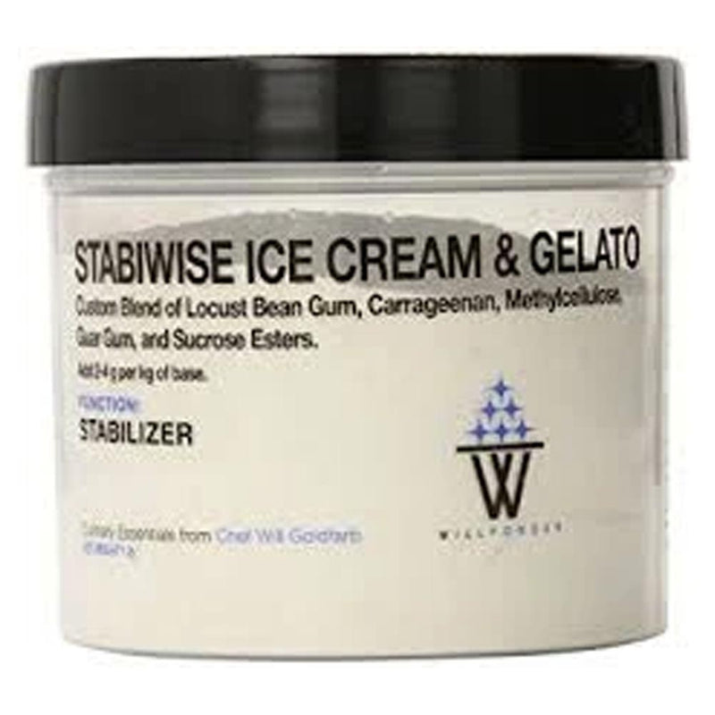 Stabiwise Ice Cream and Gelato - WillPowder from Chef Will Goldfarb, 1lb