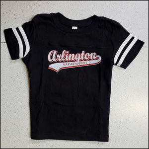 Arlington Scripted Kids' Tee