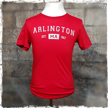 Load image into Gallery viewer, Arlington Est 1867 Tee