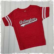 Load image into Gallery viewer, Arlington Scripted Kids' Tee