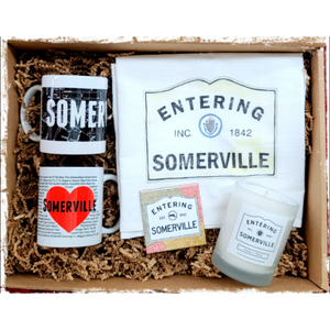 Somerville Gift Box