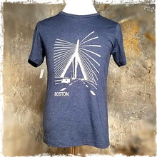 Load image into Gallery viewer, Zakim Bridge Tee