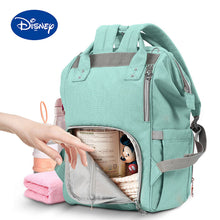 Load image into Gallery viewer, Disney Multifunctional Nappy Bag