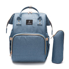 Load image into Gallery viewer, Famicare Diaper Bag Backpack