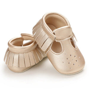 Fashion shoes for little girls