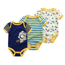 Load image into Gallery viewer, Cool bodysuits for baby